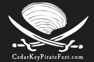 Cedar Key Pirate Invasion Weekend