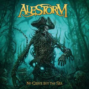 Album Review: No Grave But The Sea